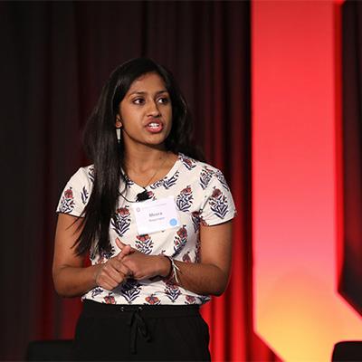 Meera Nagarajan